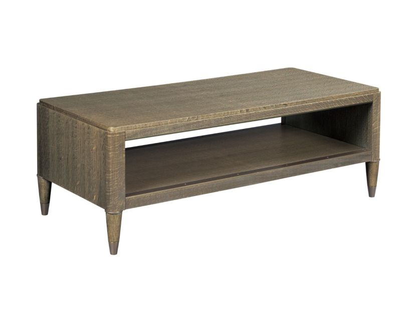 HYDE RECTANGULAR COCKTAIL TABLE