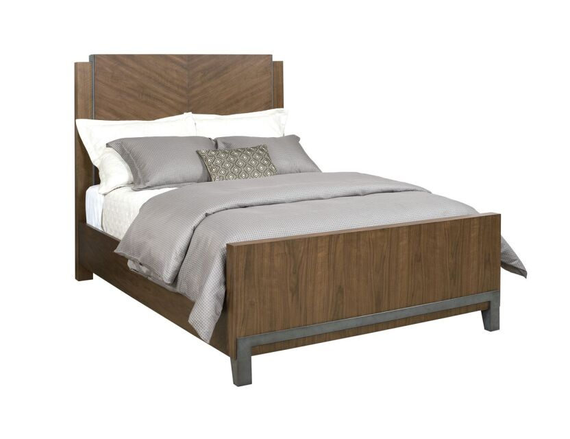 CHEVRON WALNUT BED PACKAGE 5/0