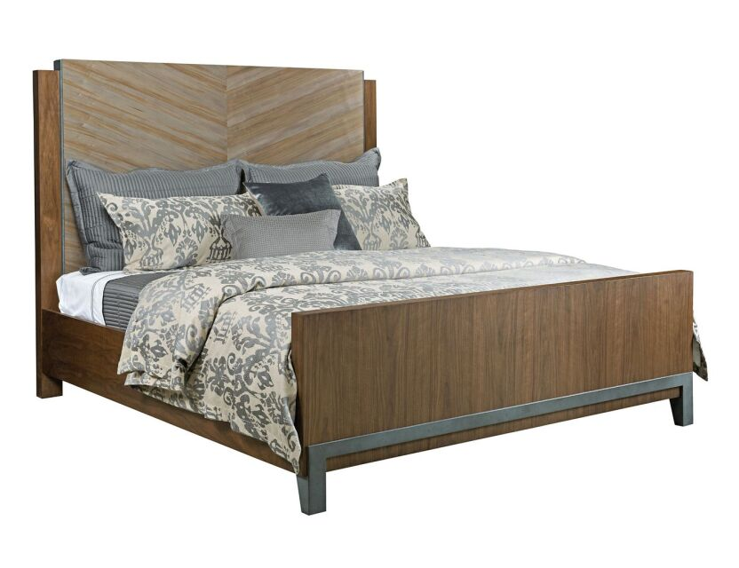 CHEVRON MAPLE BED PACKAGE 5/0