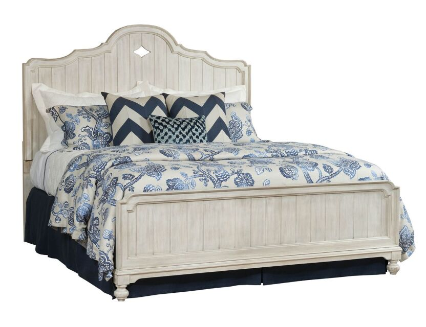 LAUREL PANEL BED 5/0 PACKAGE