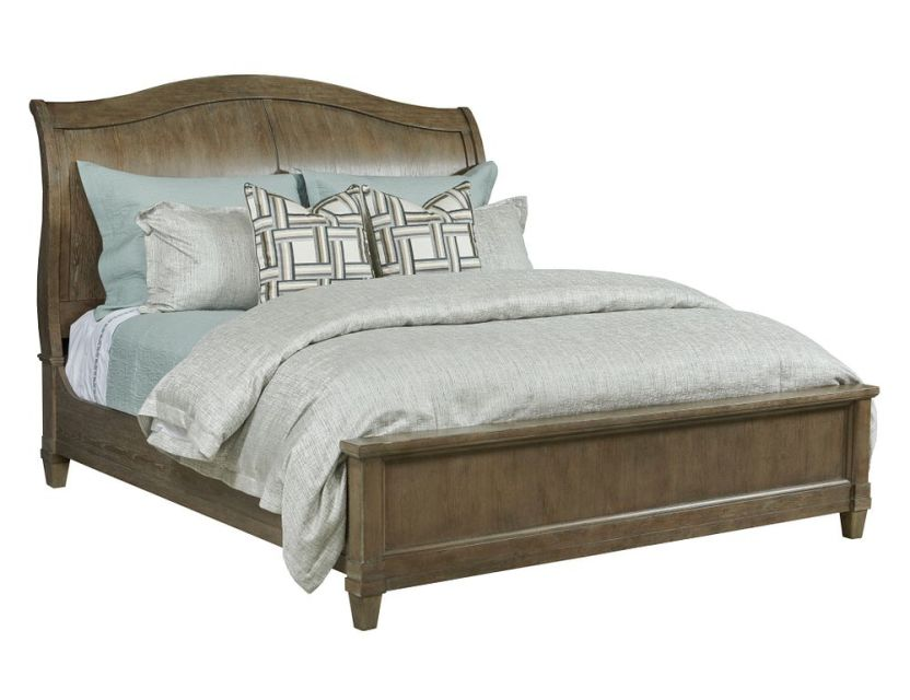 ASHFORD BED 5/0 PACKAGE