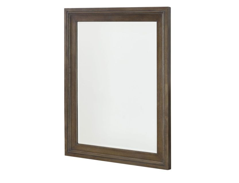 MIRROR, RECTANGULAR