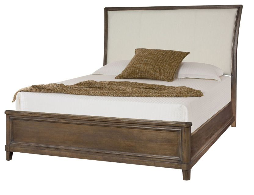 BED, 5/0 UPH SLEIGH