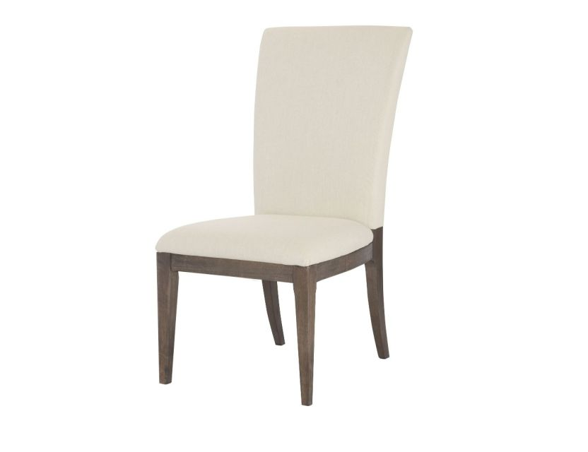CHAIR, SIDE UPH
