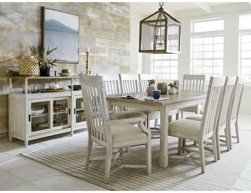 La Credenza Twitter : Universal furniture dining room serving credenza a upper