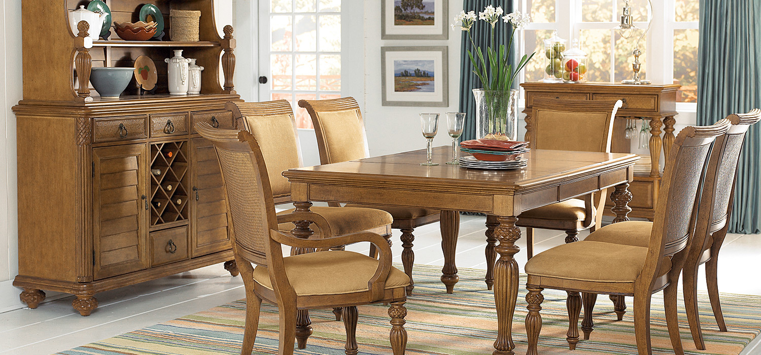 Grand Isle Collection from American Drew