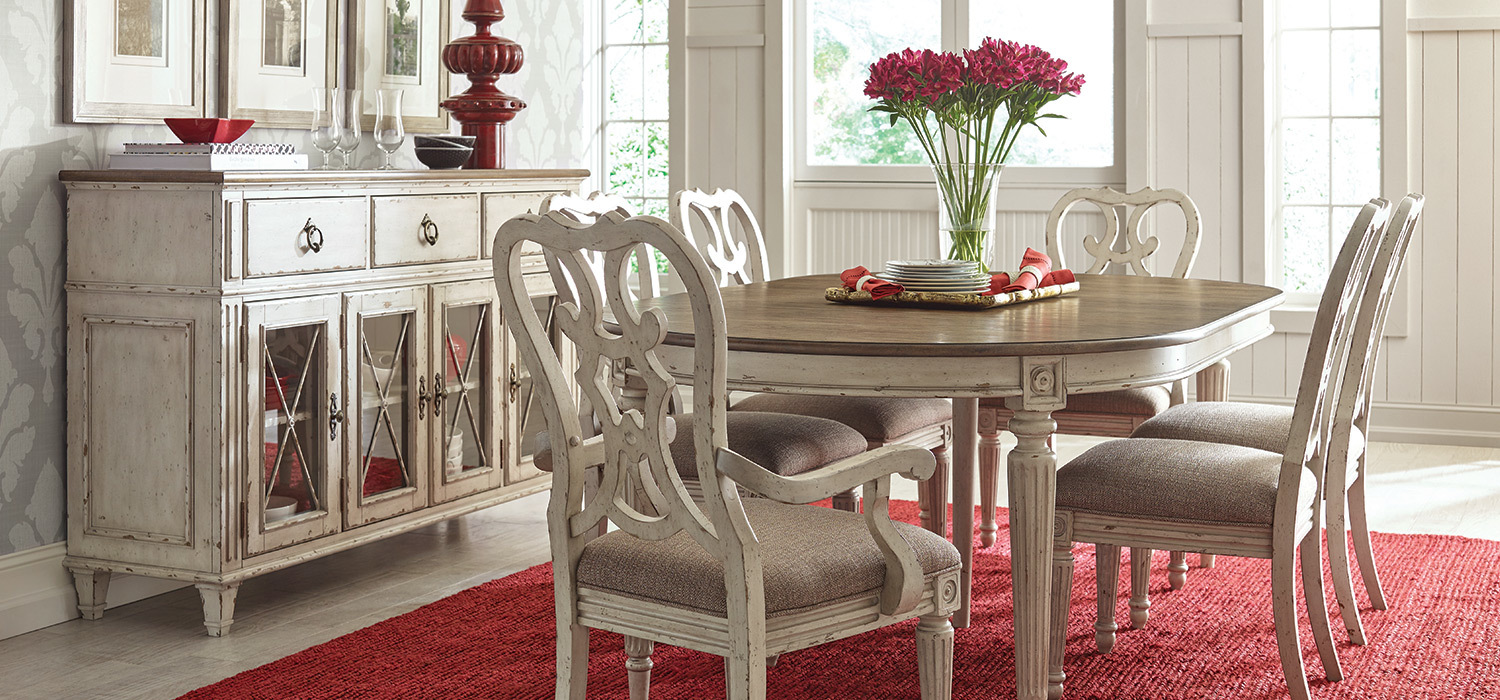 Southbury Collection of Furniture at American Drew