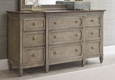 cupboard drew revival mcclintock white furniture with finish the drawer jessica nightstand boutique veil bedroom american top
