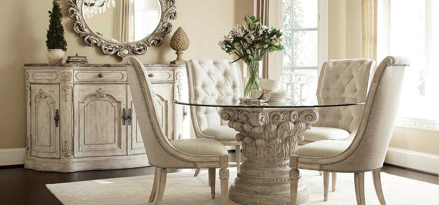 Jessica McClintock Collection, American Drew Furniture Manufacturer
